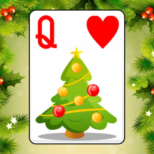 Christmas Solitaire Freecell.Freecell For Christmas Free By Claudia Bonilla