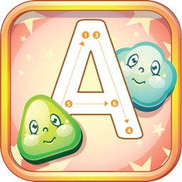 ABC Alphabet Tracing for Preschool Learing