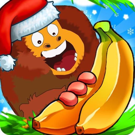 Banana Kong 2 app logo