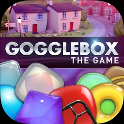 Gogglebox: The Game – 100 Puzzlebox Street