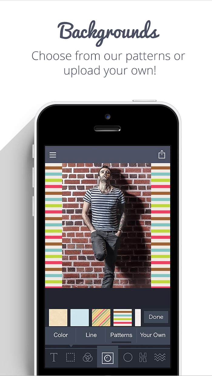Square Sized Screenshot
