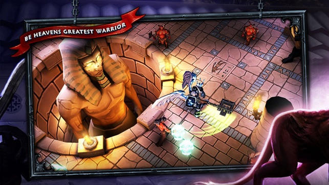 ‎Soulcraft - Action RPG Screenshot