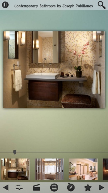 Bathroom Design Inspiration screenshot-3