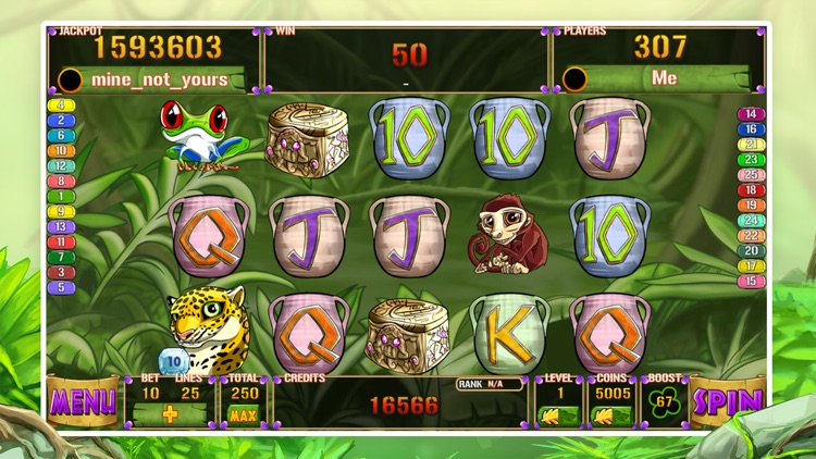 Slots Gone Wild screenshot-0