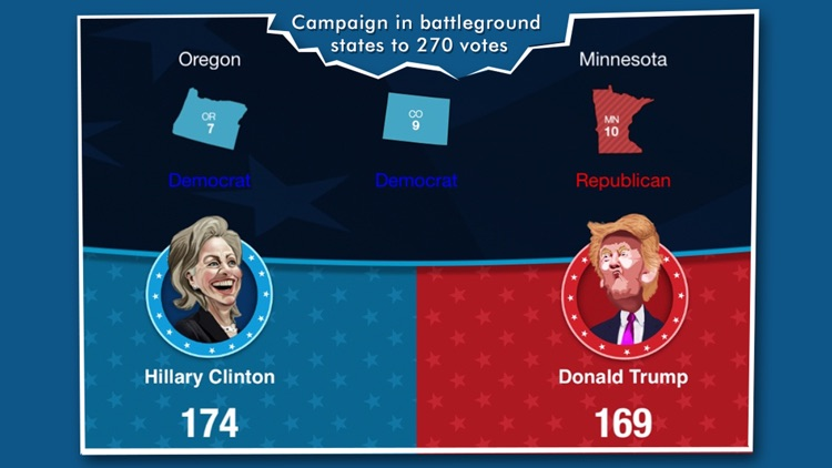 Battleground - The Election Game