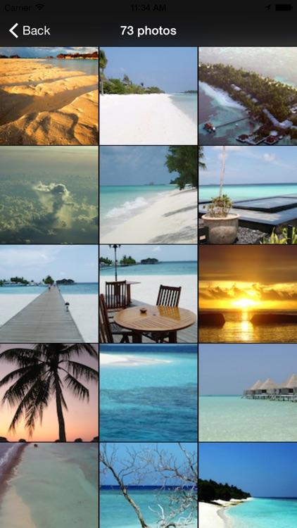 Maldives  Island Offline Travel Guide screenshot-3