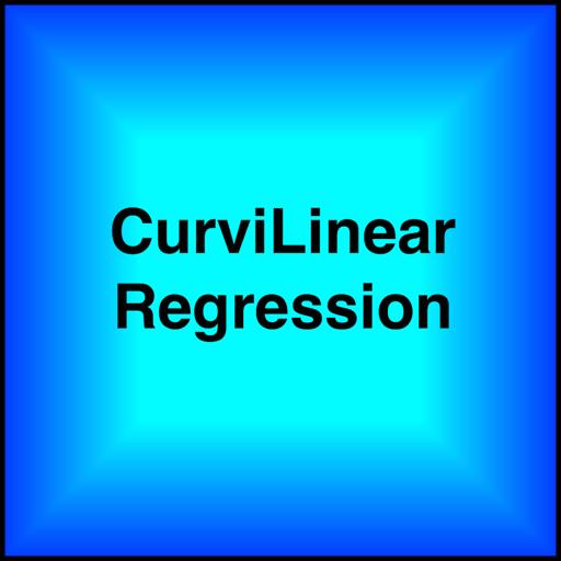 Curvilinear Regression
