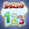 Spelling for Grades 1, 2 & 3