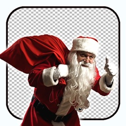 A Santa Photo - Catch Santa In Your House this Christmas!