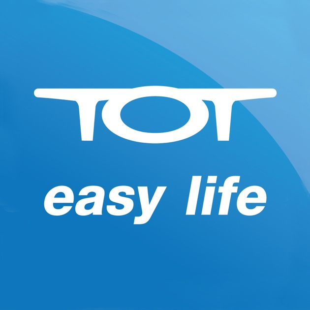 tot easy life on the app store. Black Bedroom Furniture Sets. Home Design Ideas