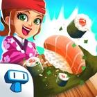 My Sushi Shop - Spiel der Japanischen Restaurant icon
