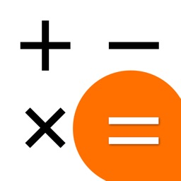 The Calculator - Standard & Simple for iPad Pro