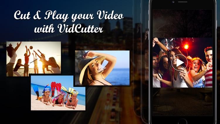 Video Cutter – Video Trimmer Effects Music Editor