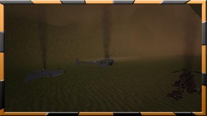 Ultimate Air Attack of Fighter Raptor Simulator screenshot four