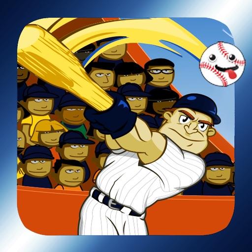 Baseball Legend - Home Run World Challenge