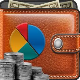 Money Tracker - Weekly Budget Plan.ner & Spend.ing