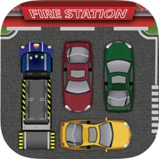 Activities of Unblock Fire Truck - Move Out The Parking Road