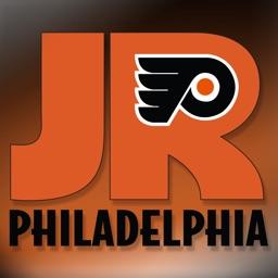 Philadelphia Jr Flyers Hockey