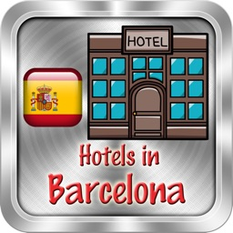 Hotels in Barcelona, Spain+