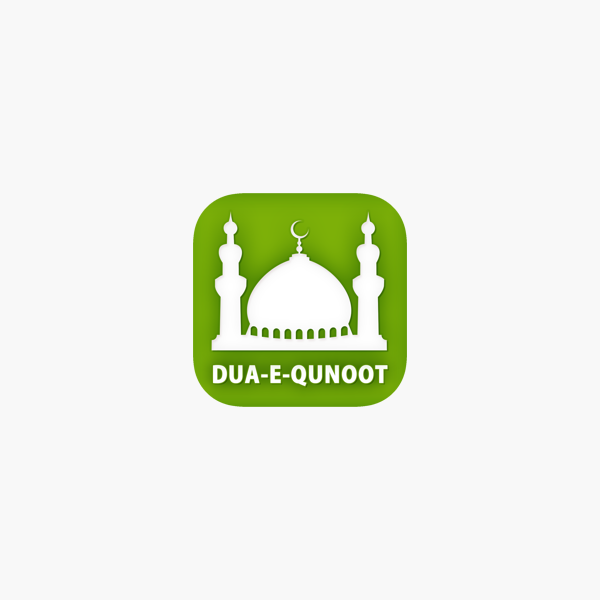 Learn Dua e Qunoot MP3 & More on the App Store