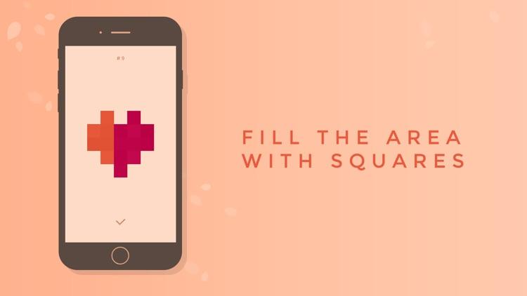■ Square it!