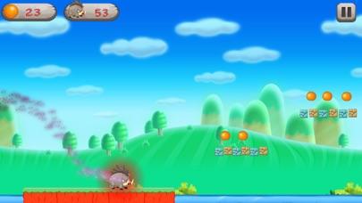 Super Pigwild Running Adventune screenshot two