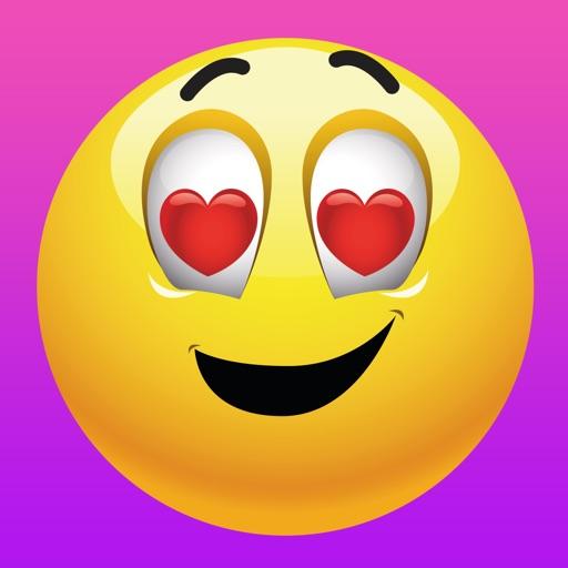 3D Emoji-Aufkleber für iMessage