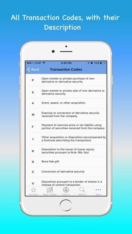 Insider Forms screenshot-4