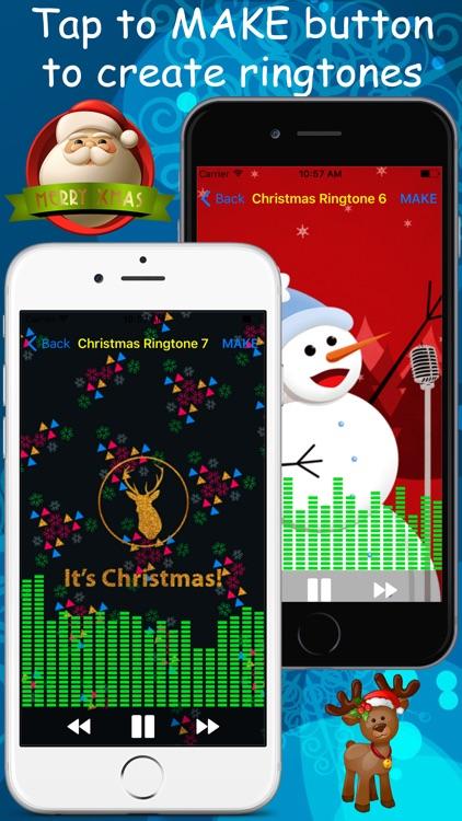 christmas ringtone free xmas music ringtones 2016 - Free Christmas Ringtone