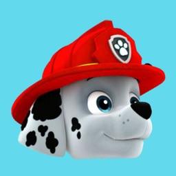 小狗消防车队-儿童超爱的狗狗救火救援游戏