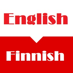 English Finnish Dictionary Offline Free