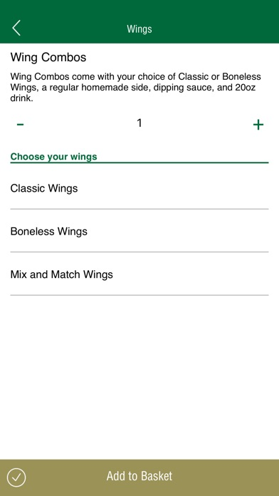 Wingstop for Windows