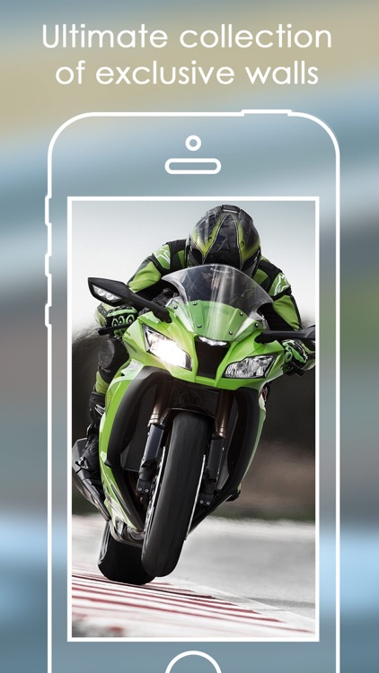 Best Bike Wallpapers | Cool Sport Racing Bikes