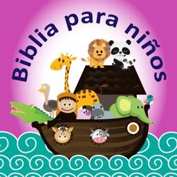 La Biblia en Audiolibro para Niños