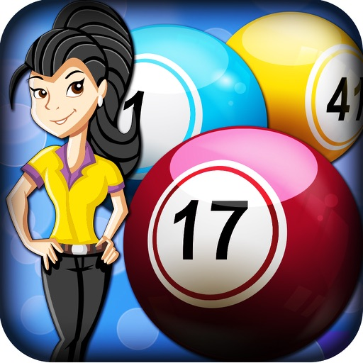 Bingo From Vegas Pro