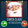 Fake Call Santa - iPhoneアプリ