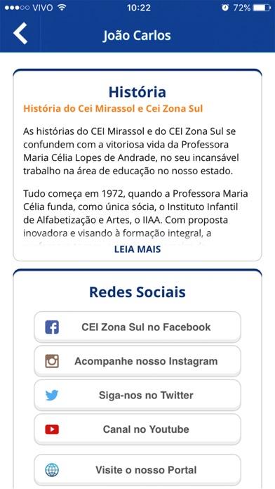 点击获取CEI Zona Sul