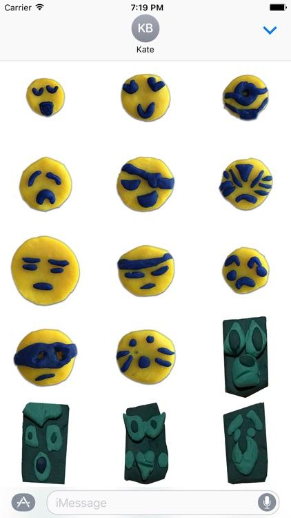 Doh Emoji