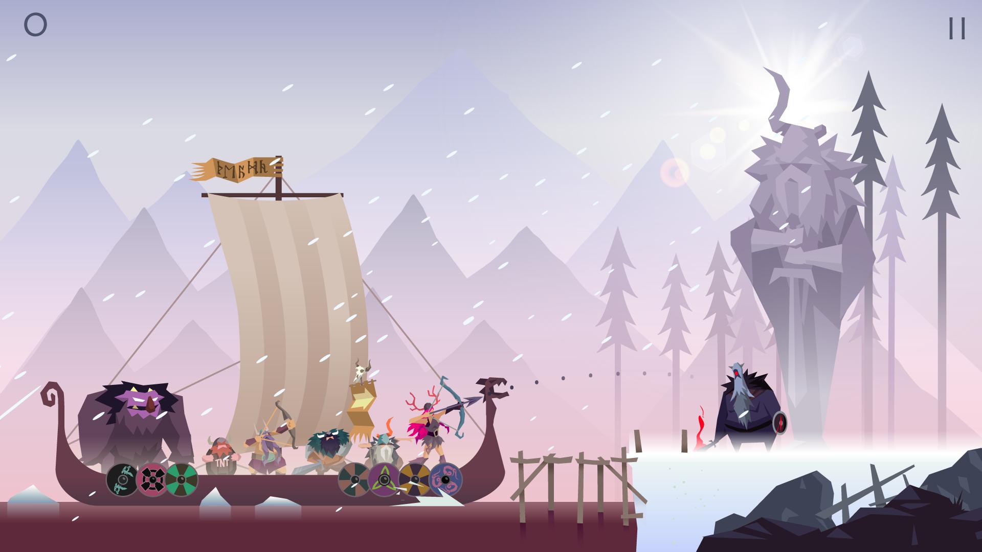 Vikings: an Archer's Journey screenshot 12
