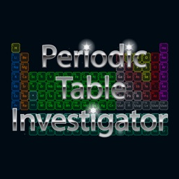 Periodic Table Investigator