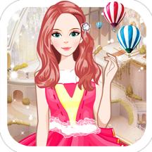 装扮小公主-偶像化妆搭配养成女生游戏