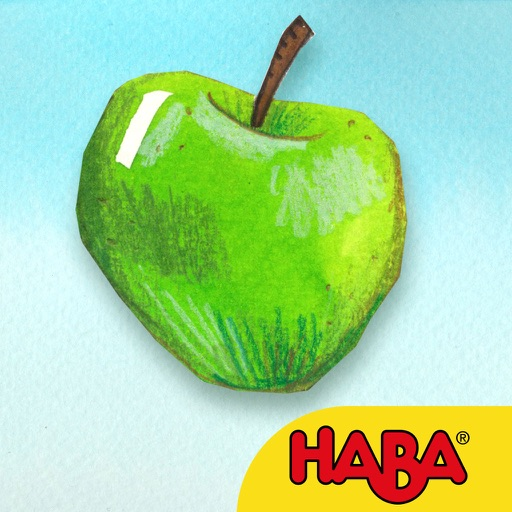 The Orchard by HABA - colors & shapes for children