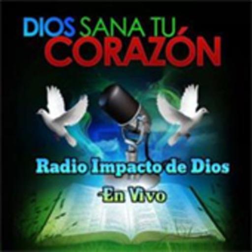 RADIO IMPACTO DE DIOS