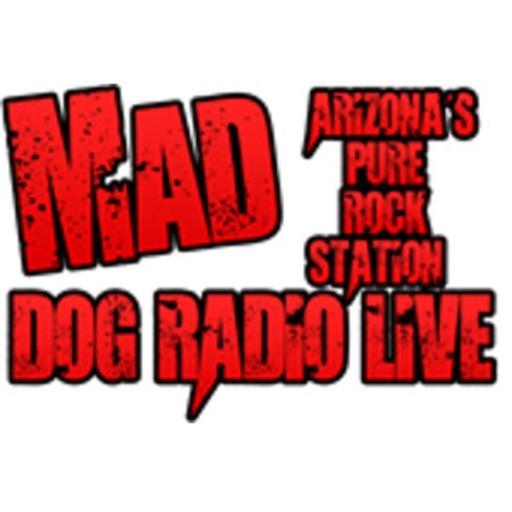 Mad Dog Radio LIVE.com