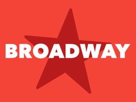 Broadway Stickers