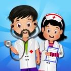 Emergencia Doctor ER Cirugía Simulador: Clínica icon