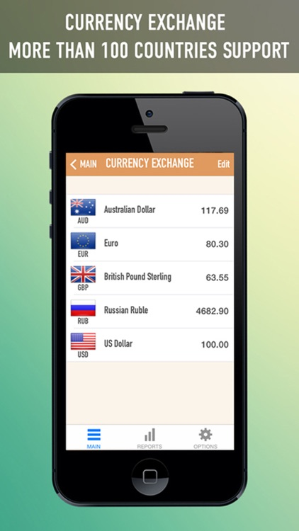 Personal Money Manager screenshot-3