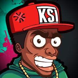 KSI Stickers