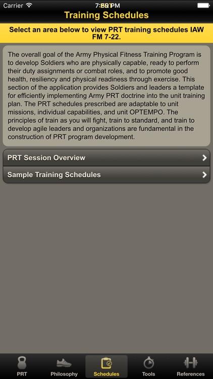 Army Fitness APFT Calculator PRO HD