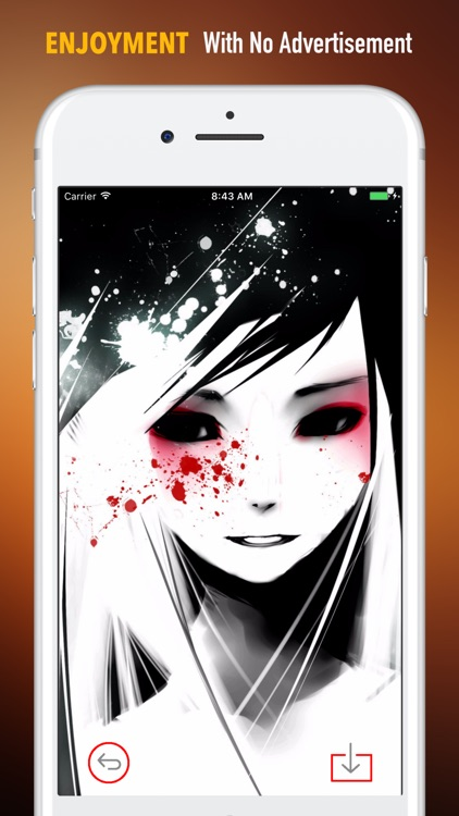 the best apps for anime wallpaper